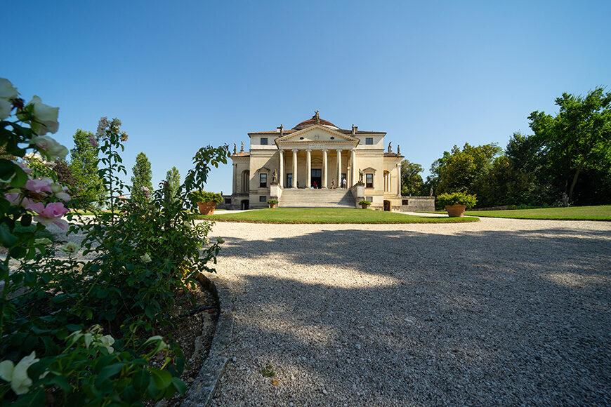 Villa La Rotonda Vicenza Andrea Palladio 8 Inexhibit