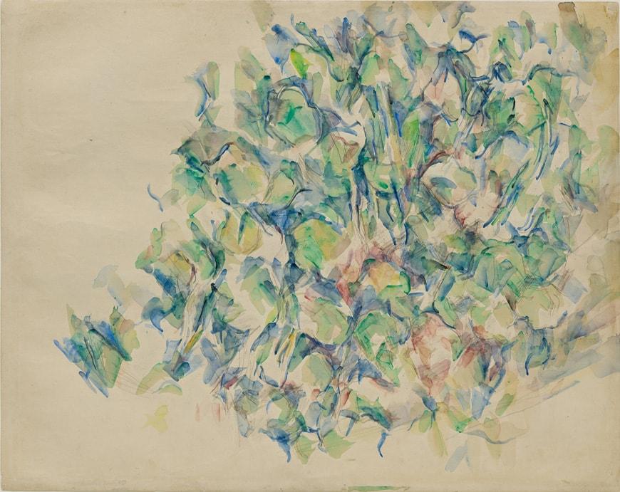 Cezanne-Foliage-MoMA-NY-2021