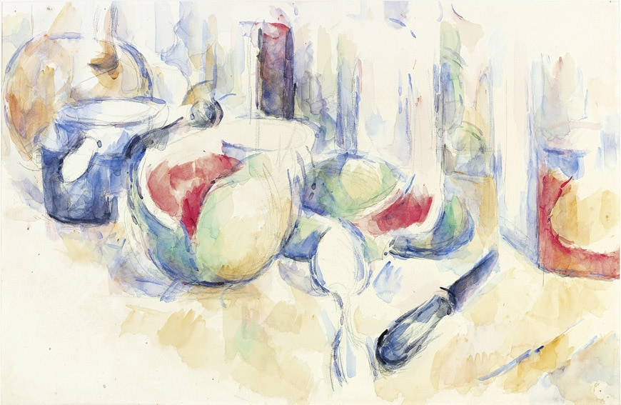 Cezanne-Still-Life-Watermelons-Beyeler-moma