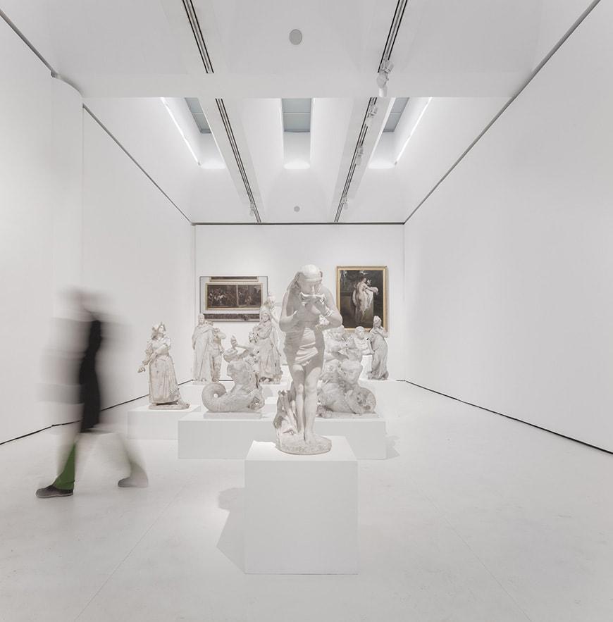 Fernando Guerra Magnifica ossessione MART Museum 2