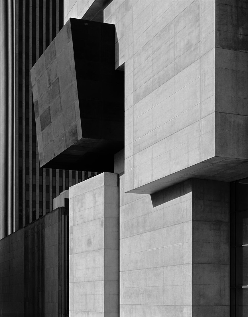 Helene Binet, Rosenthal Art Center, Zaha Hadid