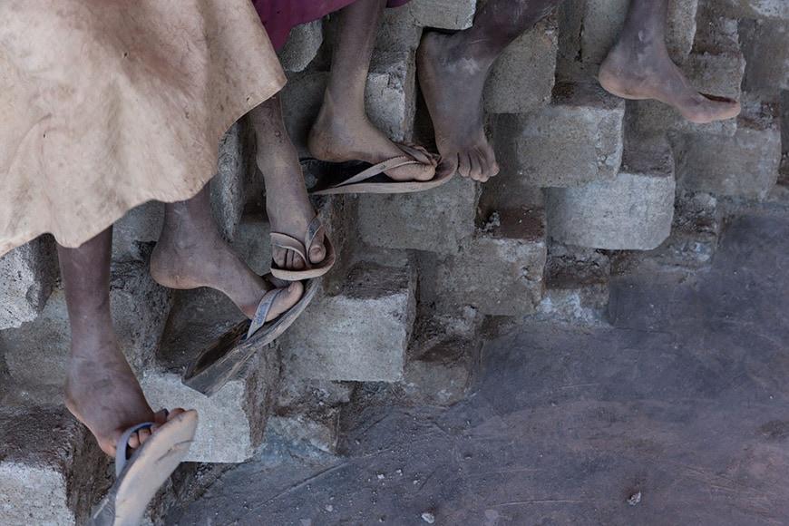 Iwan Baan, Konokono Vaccination Center, Kenya, SelgasCano 2