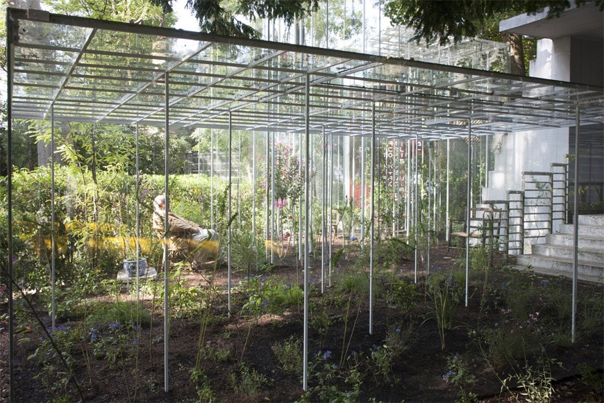 Junya Ishigami-Biennale-2008-da archdaily copy
