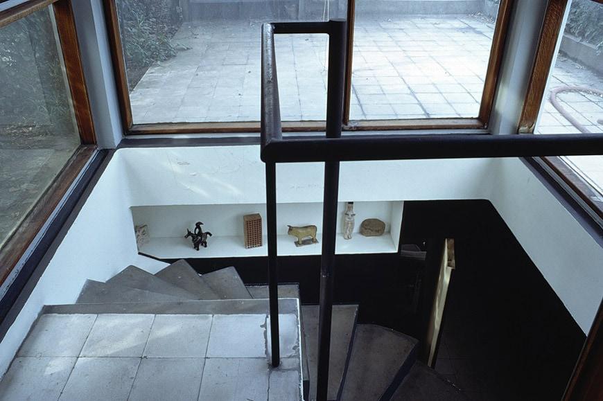 Le-Corbusier-pinacoteca-agnelli-c-Fondation Le Corbusier(33)
