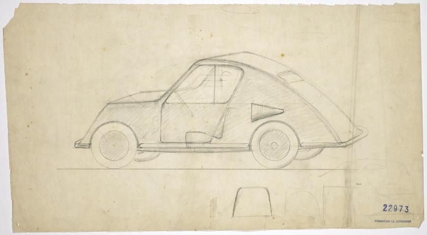 Le-Corbusier-pinacoteca-agnelli-c-Fondation Le Corbusier(36)