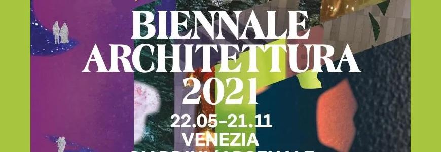 How will we live together? La 17°Biennale di Architettura di Venezia