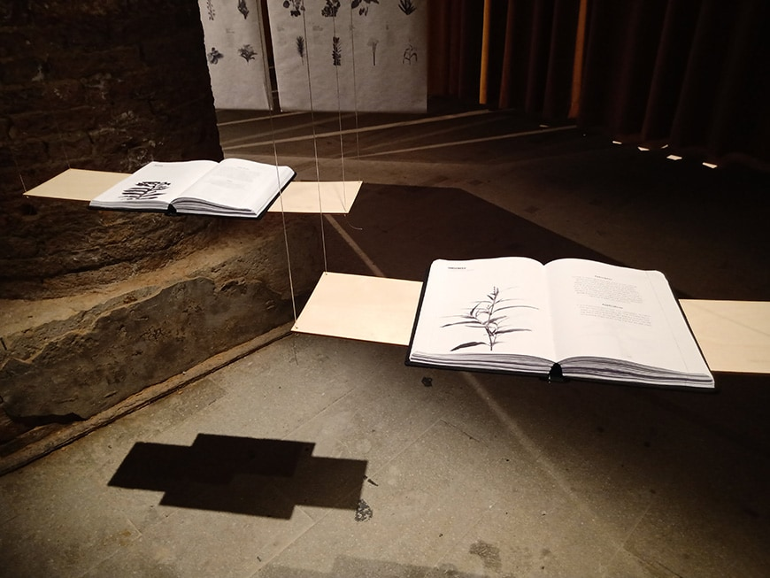 Enlace Arquitectura, The Complete City La Palomera, Venice Architecture Biennale 2021, Lusiardi Inexhibit 1