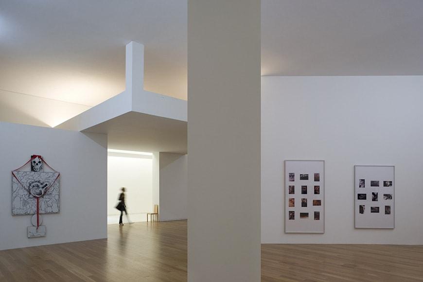 Museu de Arte Contemporânea de Serralves, Porto, Alvaro Siza Vieira 3