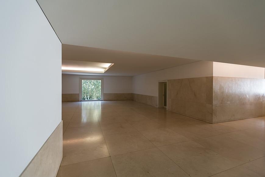 Museu de Arte Contemporânea de Serralves, Porto, Alvaro Siza Vieira 4