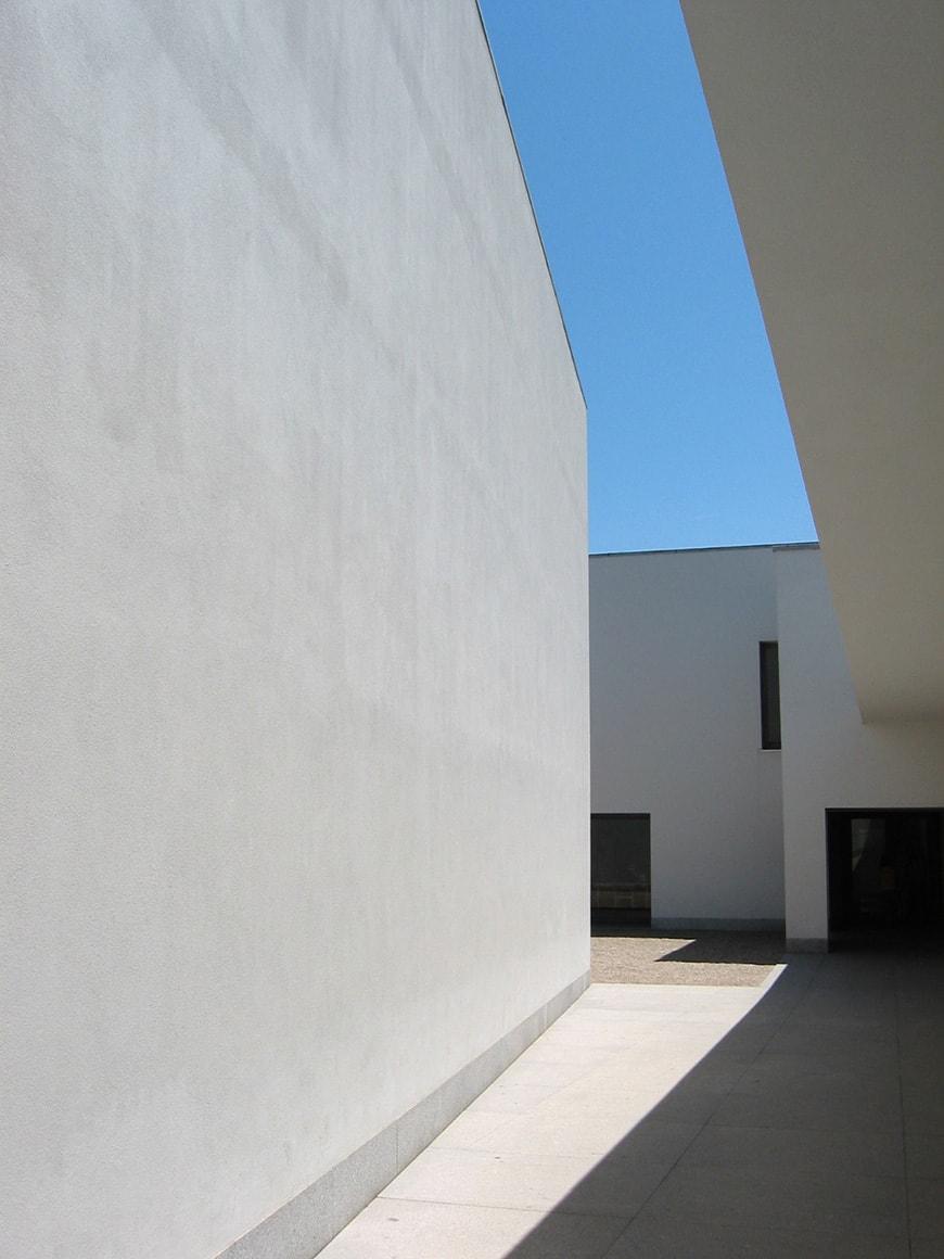Museu de Arte Contemporânea de Serralves, Porto, Alvaro Siza Vieira 5