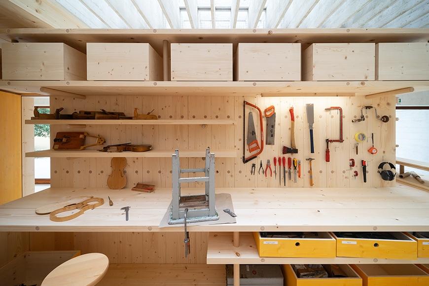 What We Share, Helen & Hard, Nordic Pavilion, 2021 Venice Architecture Biennale 4s