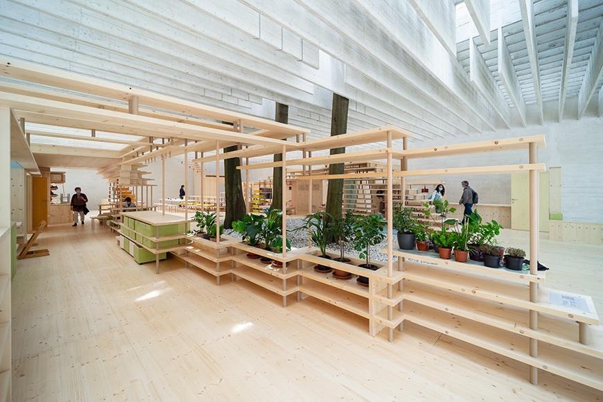 What We Share, Helen & Hard, Nordic Pavilion, 2021 Venice Architecture Biennale 5s