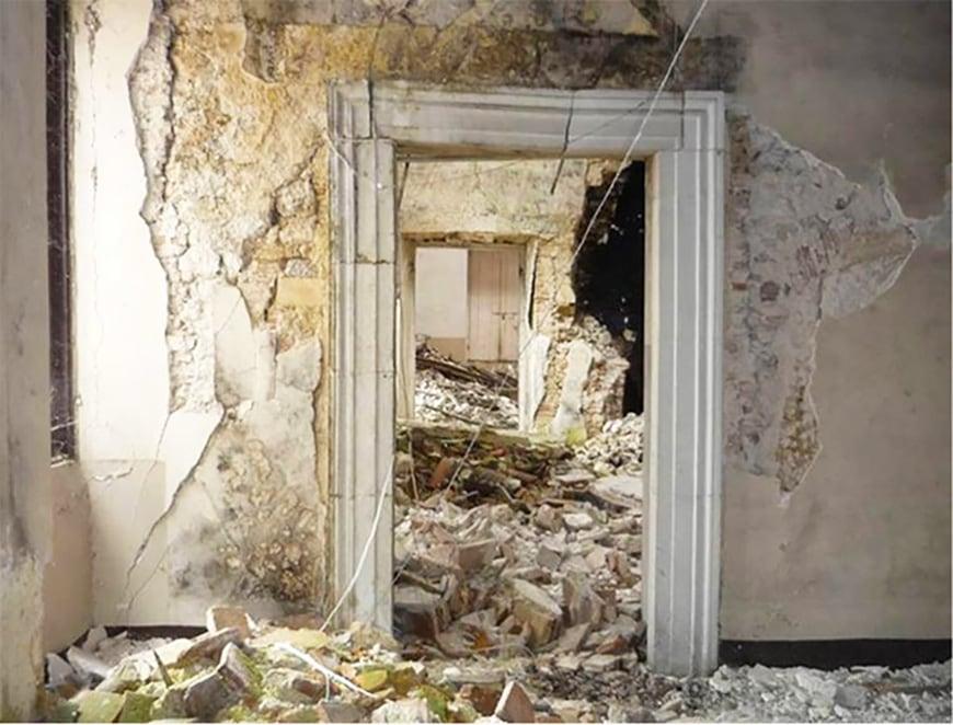 maxxi-l'AQUILA-25-Palazzo-Ardinghelli-crolli-interni-postsisma