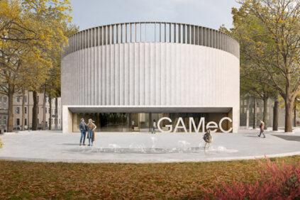 Nuova-GAMeC-Bergamo-C-S-Architects-render-esterno