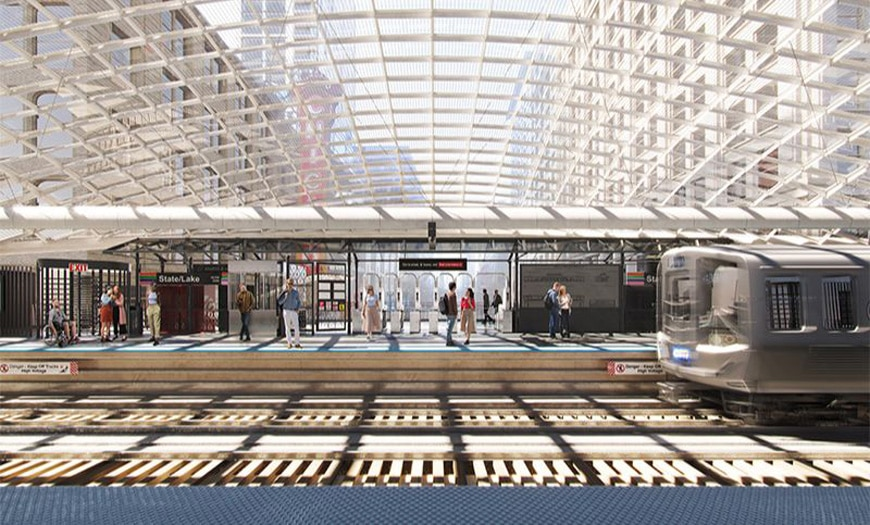 SOM-Chicago-State-Lake-station-internal-view-day-2