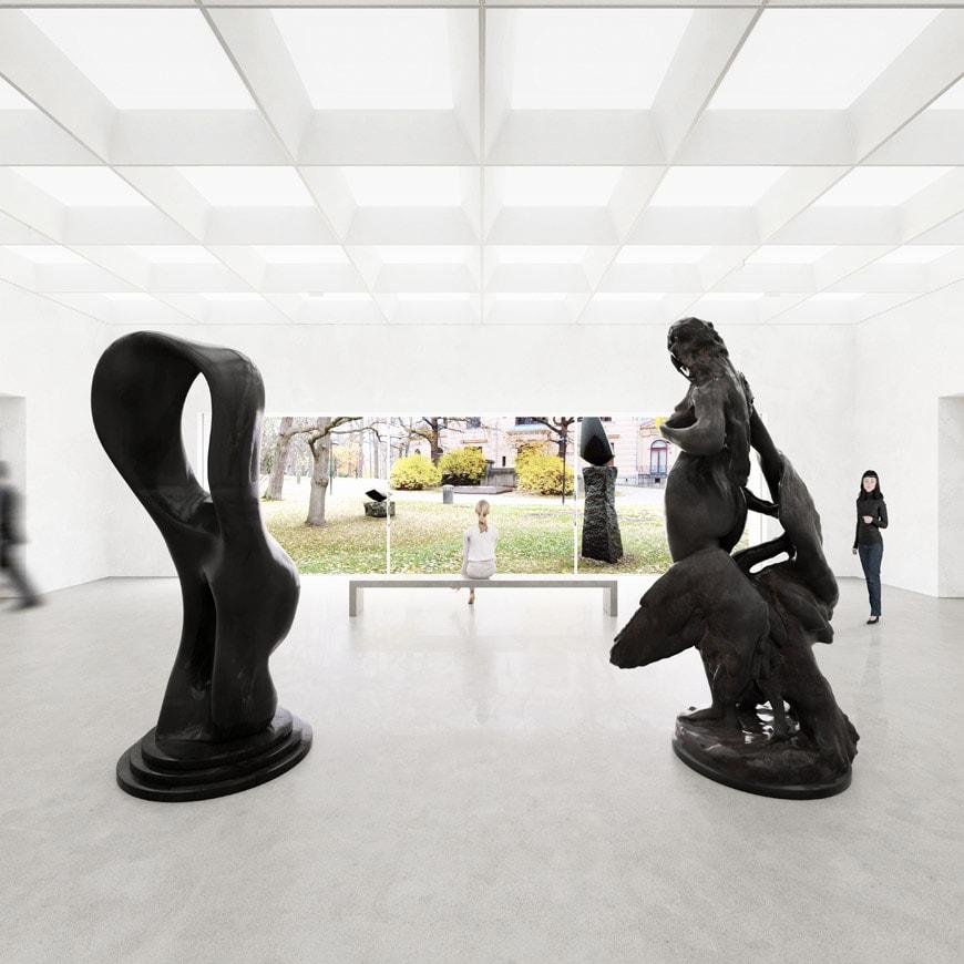 janne-hovi-sara-hilden-museum-competition-winner-ground-interior-view