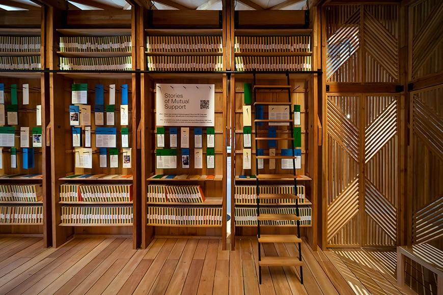 Philippines Pavilion Venice Architecture Biennale 2021 2 Inexhibit