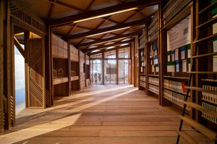 Padiglione delle Filippine – Biennale di Architettura di Venezia 2021