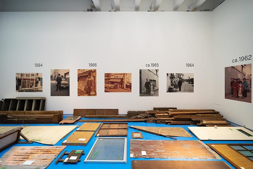 Japanese Pavilion, Venice Architecture Biennale 2021 3 Inexhibit