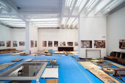 Il Padiglione del Giappone alla Biennale di Architettura di Venezia, 2021