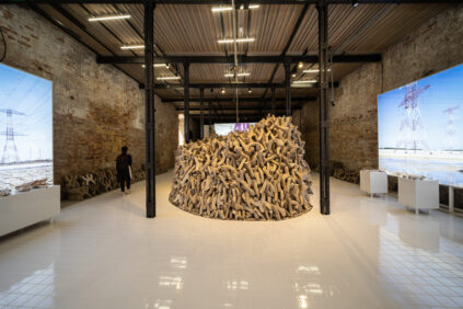 Biennale di Architettura di Venezia 2021, i premi e il Leone d'Oro agli Emirati
