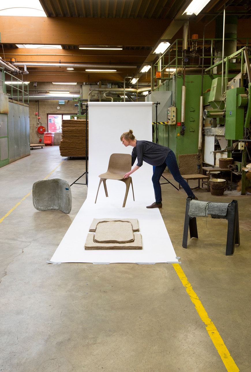 02-Vitra-Design-Museum-Women-In-Design-Christien-Meindertsma-Flax-Chair-2015