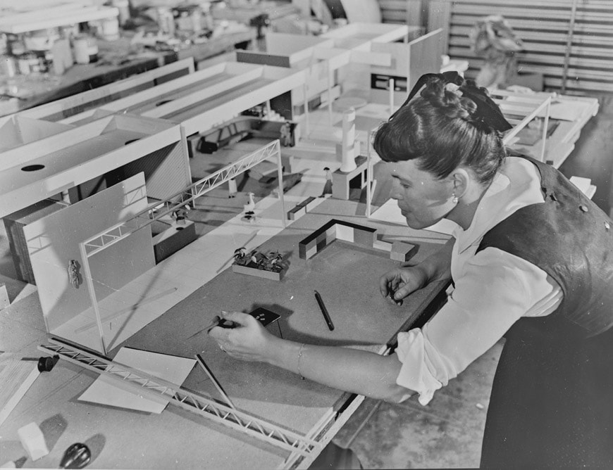 24-Vitra-Design-Museum-Women-In-Design-Ray-Eames-1950
