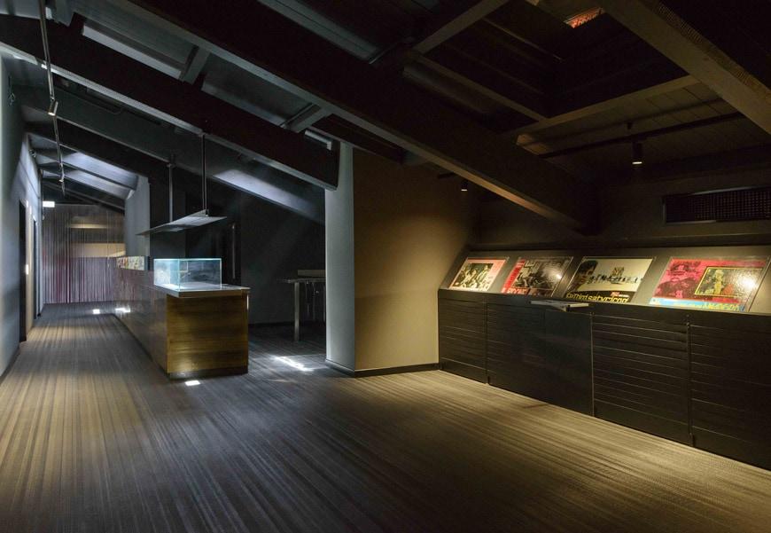 Fellini-Museum-Rimini-Cinema-Fulgor-permanent-exhibition