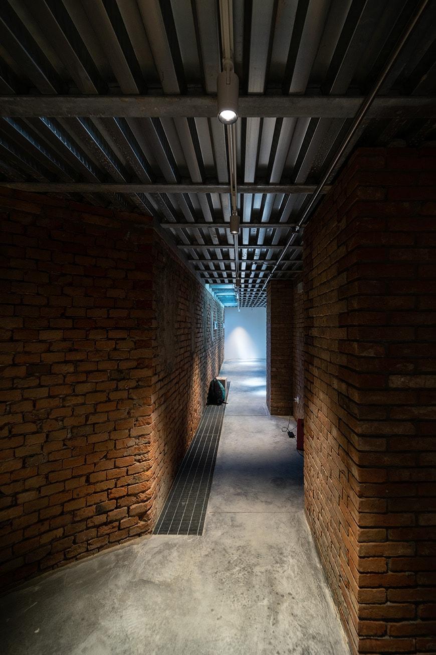 Russian Pavilion, Venice Architecture Biennale 2021 Inexhibit 5