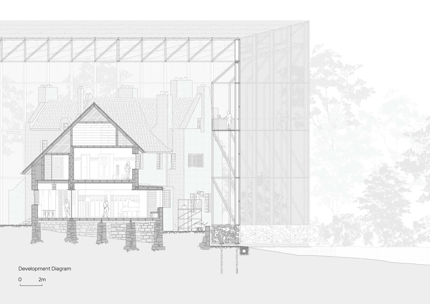 Carmody-groarke-hill-house-box-ground-floor-development-diagram