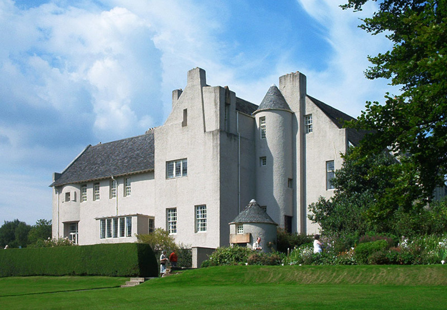Charles-r-Mackintosh-Hill-House-courtesy-wikipedia