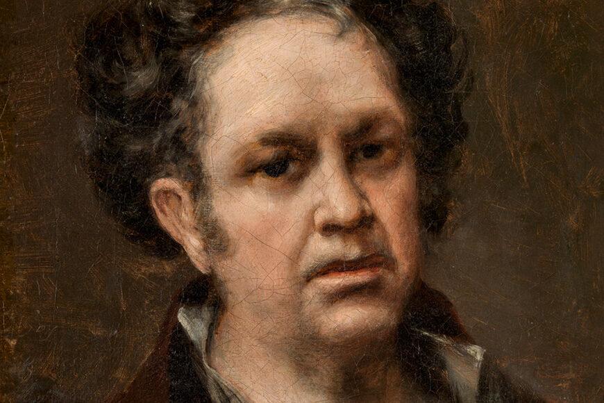 Francisco-de-Goya-portrait-Fondation-beyeler-Basel-cover-image