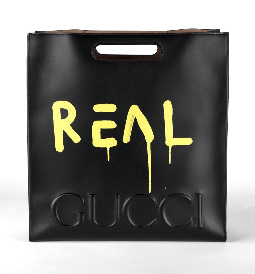 Gucci-Tote-Bag-Alessandro-Michele-in-collaboration-with-Trevor-Andrew-Autumn-Winter- 2016