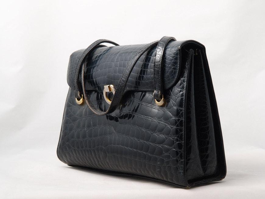 Nuovo-Bidente-Margaret-Thatchers-Handbag-c-1984-possibly-Italy-Courtesy-of-the-Churchill-Archive